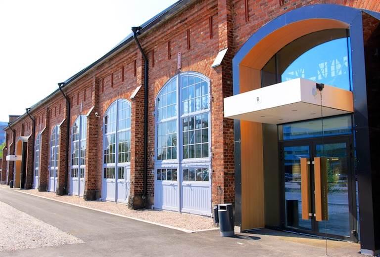 Amer Sports opens group store in Helsinki