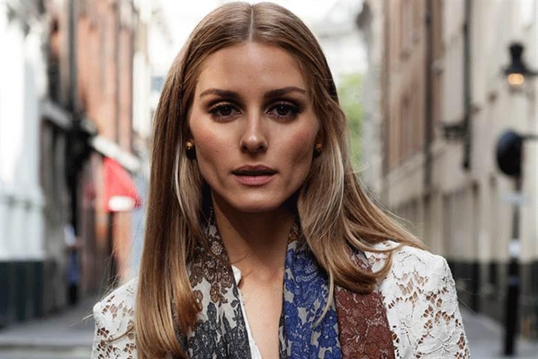Olivia Palermo lends fashion gravitas to Cotton Inc