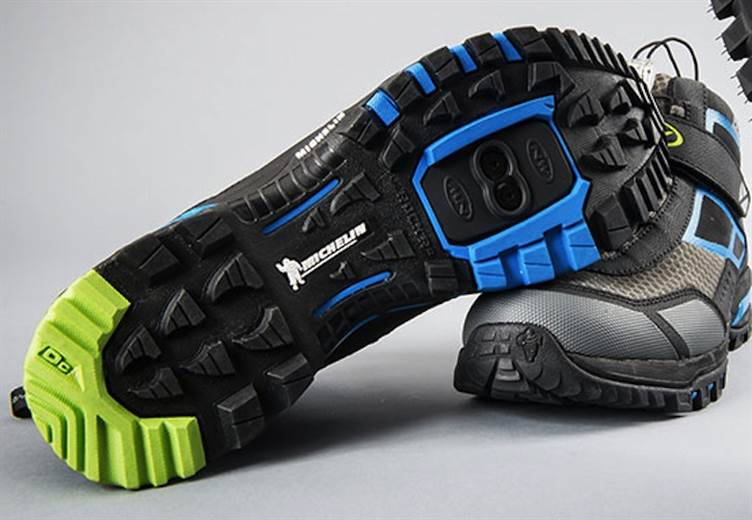 Michelin and Chinese partner aiming for 10% of performance soles market
