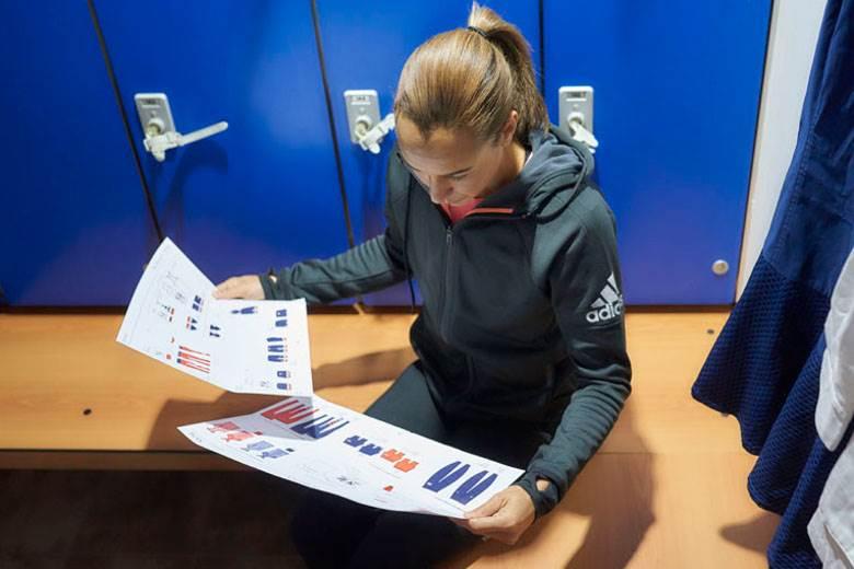 Stella McCartney 'thrilled' to design Team GB kit