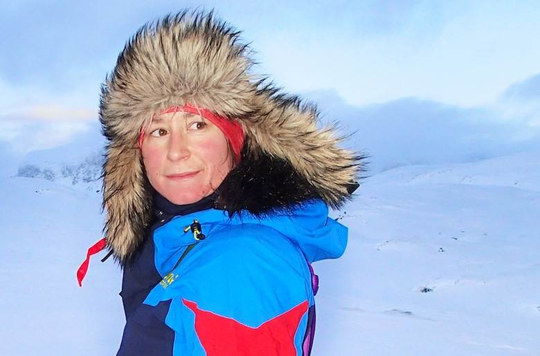 Haglöfs awards €5,000 scholarship to special nurse