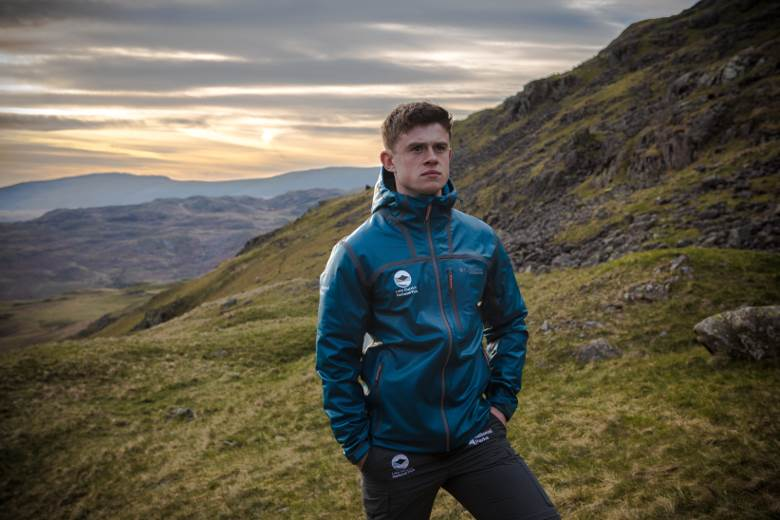 Columbia to outfit rangers at UK National Parks