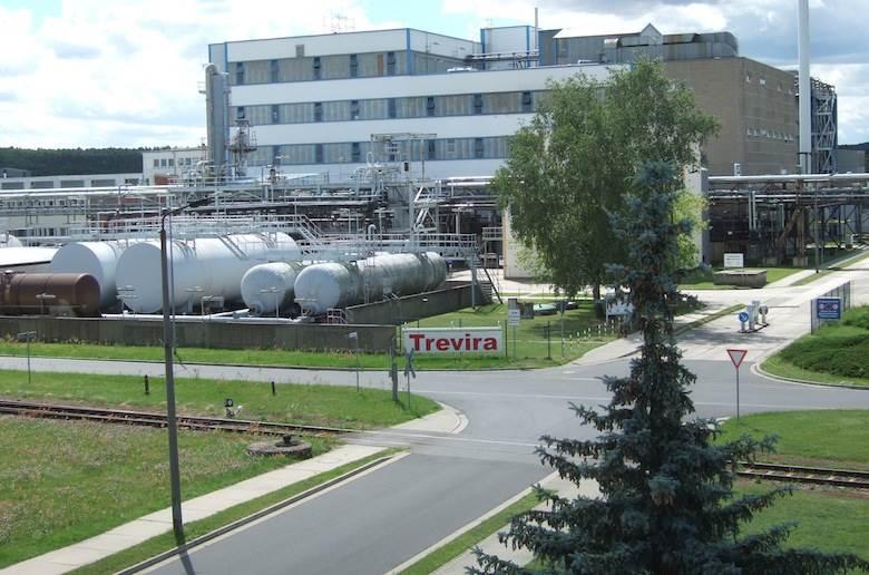 Trevira announces investment at Guben factory