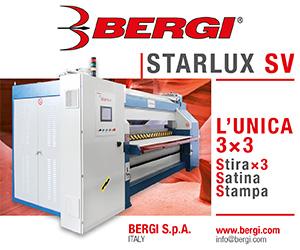 Bergi Starlux E