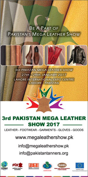 Pakistan Show 2017