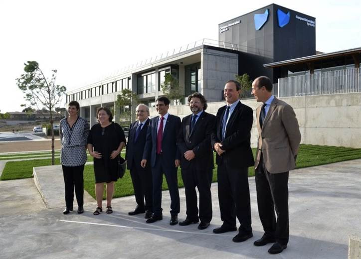 Igualada tanners on course to move to new 'Innovation Park'