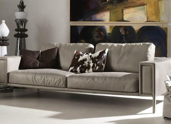 Gruppo Dani launches Zero Impact leather at Milan furniture show