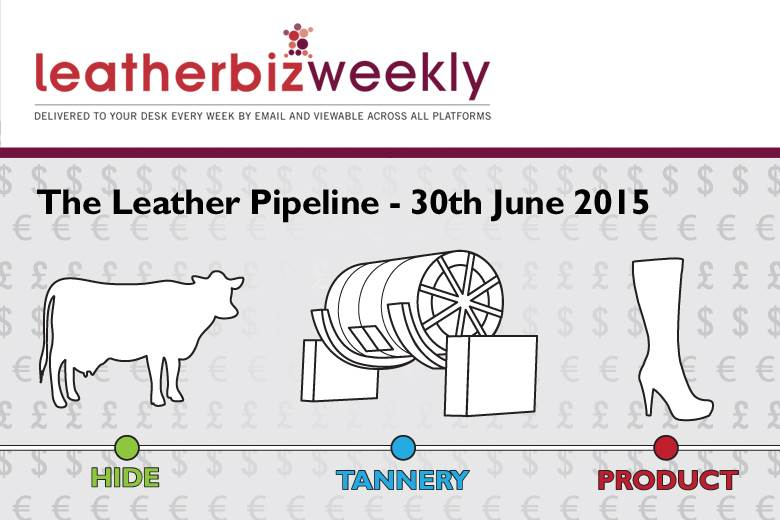Leather Pipeline: how we got to where we are today