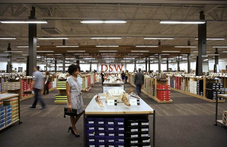"""DSW cancels orders after """"disappointing"""" quarter"""