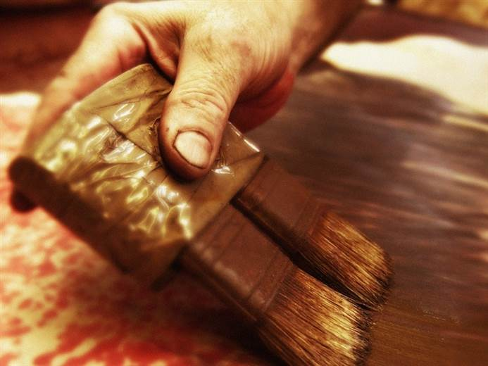 Nine students head to Tuscany for 2016 Craft The Leather programme