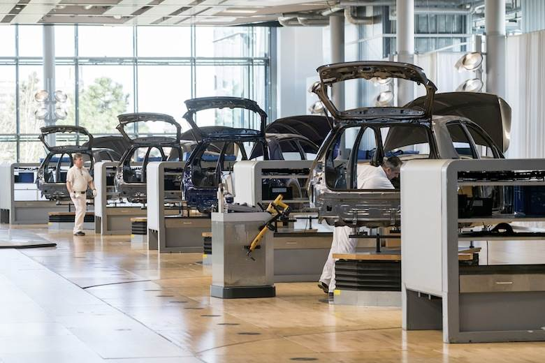 VDA hails automotive growth, though US figures disappoint