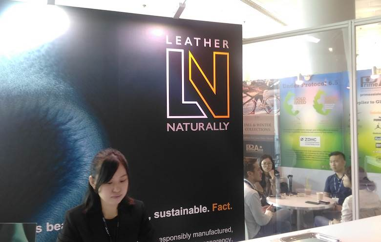 """Leather Naturally emerges from APLF with """"new momentum"""""""
