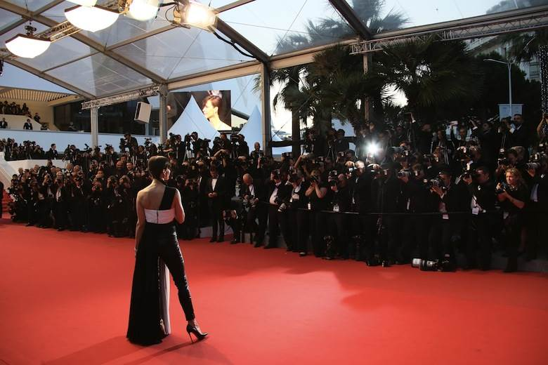 """Cannes Film Festival director says high-heels only rumour is """"without foundation"""""""