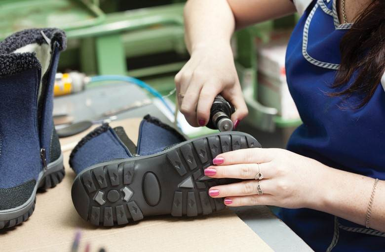 USITC report makes good reading for US footwear