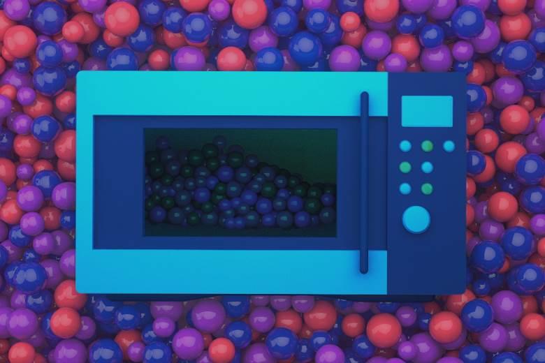 Asics to create custom midsoles in 15 seconds