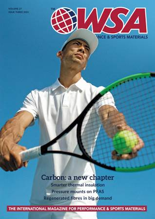 WSA Issue Three - 2021