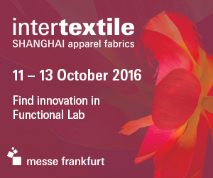 Intertextile Messe F 2016 E