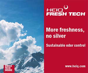 HeiQ Fresh Tech E