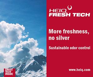 HeiQ Fresh Tech E