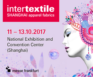 Intertextile Shanghai Oct 2017 E