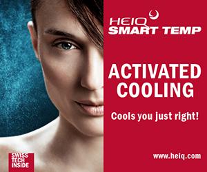HeiQ Cooling