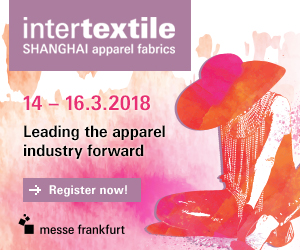 Intertextile Shanghai 2018 E