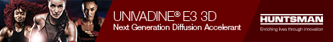 Huntsman UNIVADINE® E3-3D Mar19