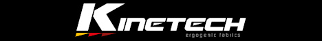 Kinetech Taiana Premium Sponsor - do not use on news stories