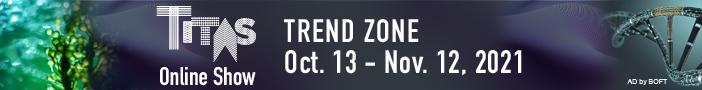 TITAS Trend Zone Bronze Oct21