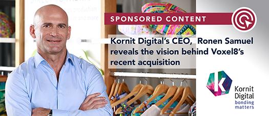 Kornit Digital Oct21