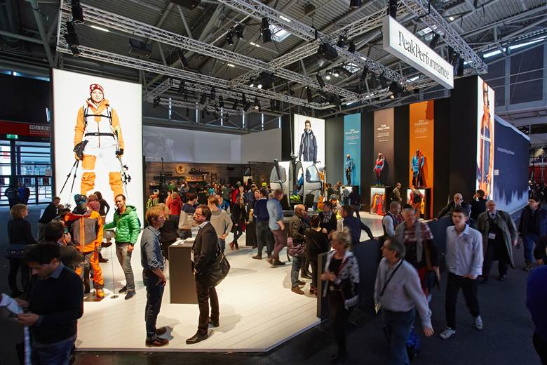 Recycled car-parts helmet and self-lacing boot among ISPO winners
