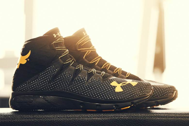 Dramatic slowdown in growth of Under Armour's footwear sales