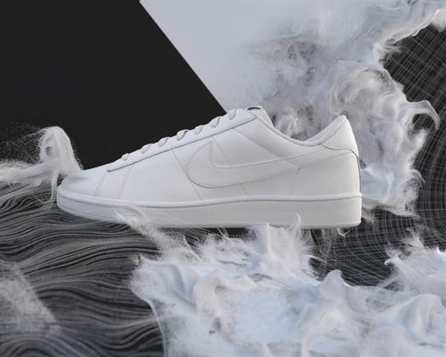 Nike claims bonded leather could be as game-changing as Flyknit