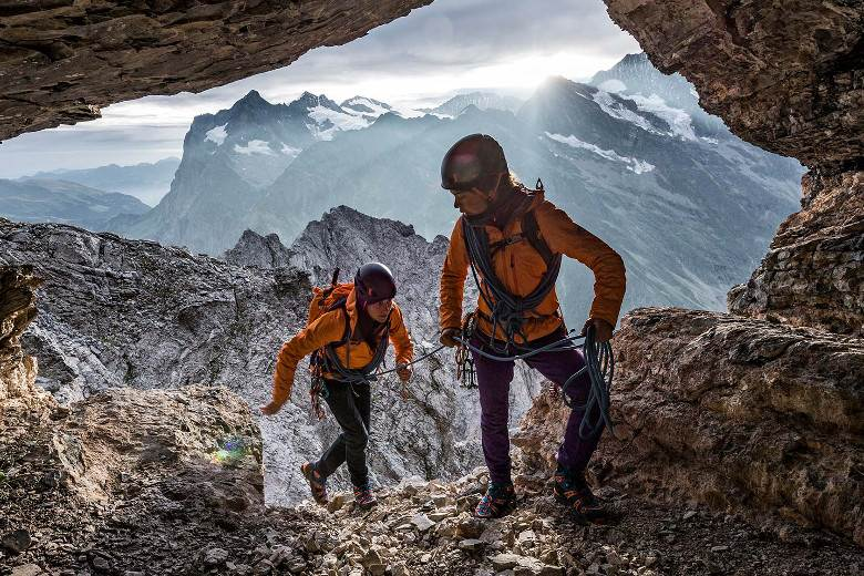Mammut updates Eiger Extreme collection for summer