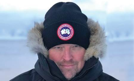 Gavin Thompson: vice-president for corporate citizenship, Canada Goose.  The role that...