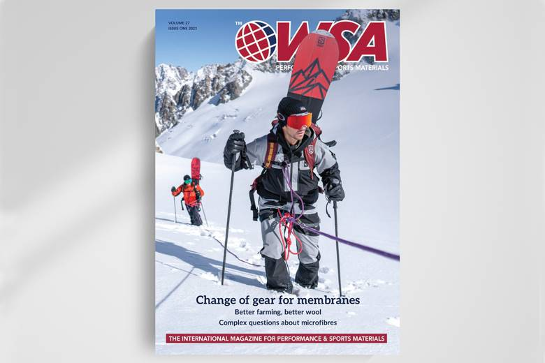 New issue of WSA magazine out now