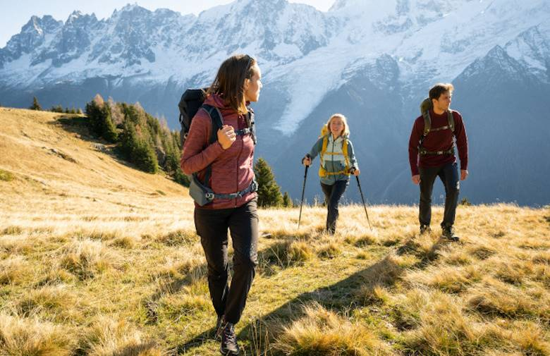 Quechua wants to help consumers rediscover the joys of hiking