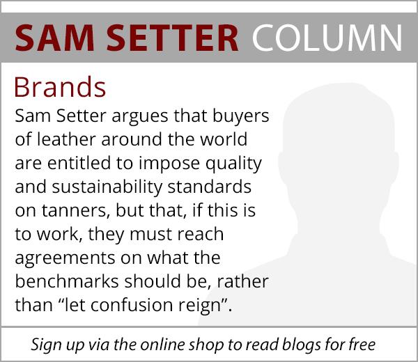 Sam Setter