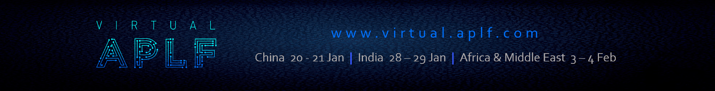 APLF Virtual fair 2021