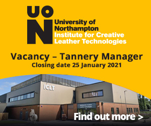 University of Northampton - Tannery Manager