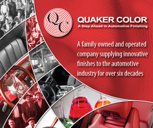 Quaker Square
