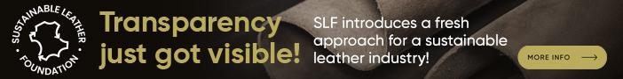 Sustainable leather foundation