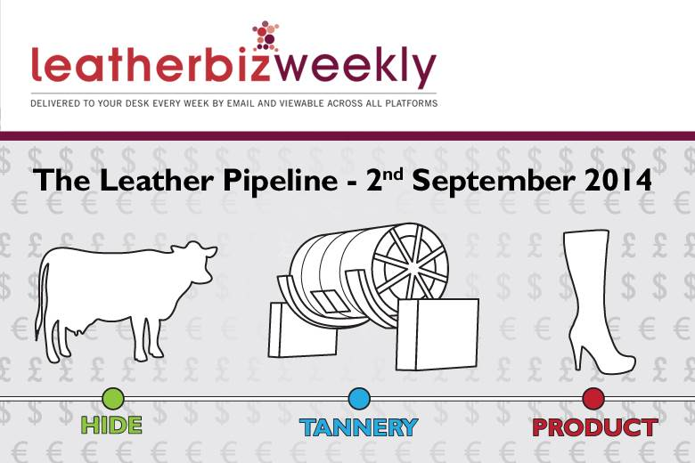 Leather Pipeline: All eyes on Shanghai