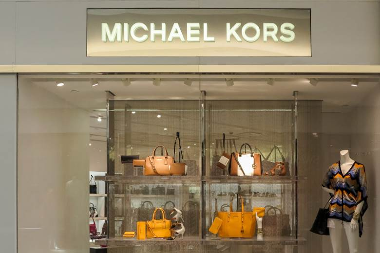 Talent will be key to growth, says Michael Kors