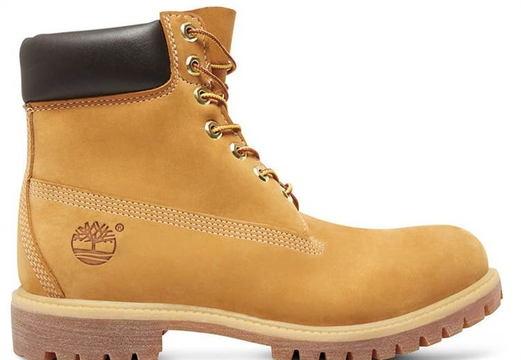 Growth continues for Timberland