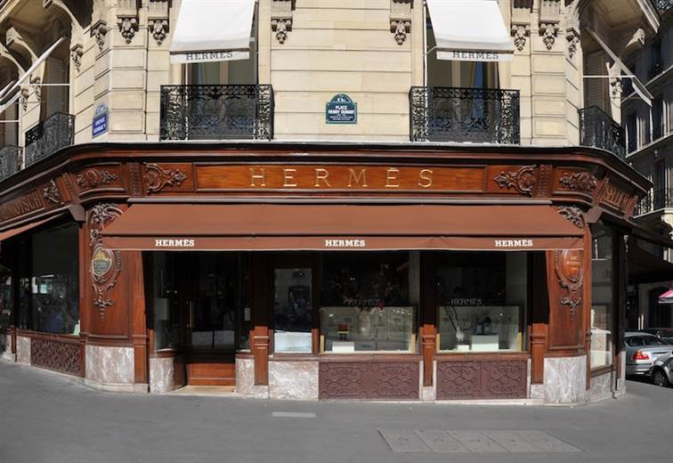 Hermès swoops to acquire a second iconic French box calf tannery