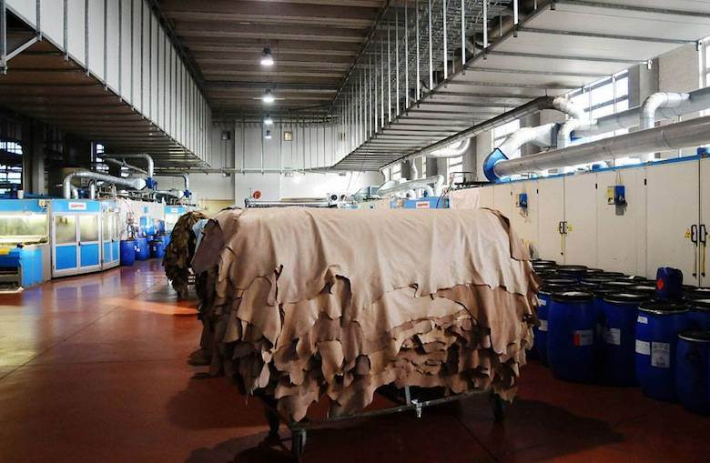 UNIC claims victory with Italy's new leather law