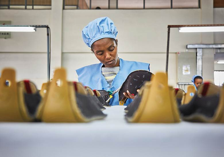 Ethiopia's story 'has just begun' - leather, world leather