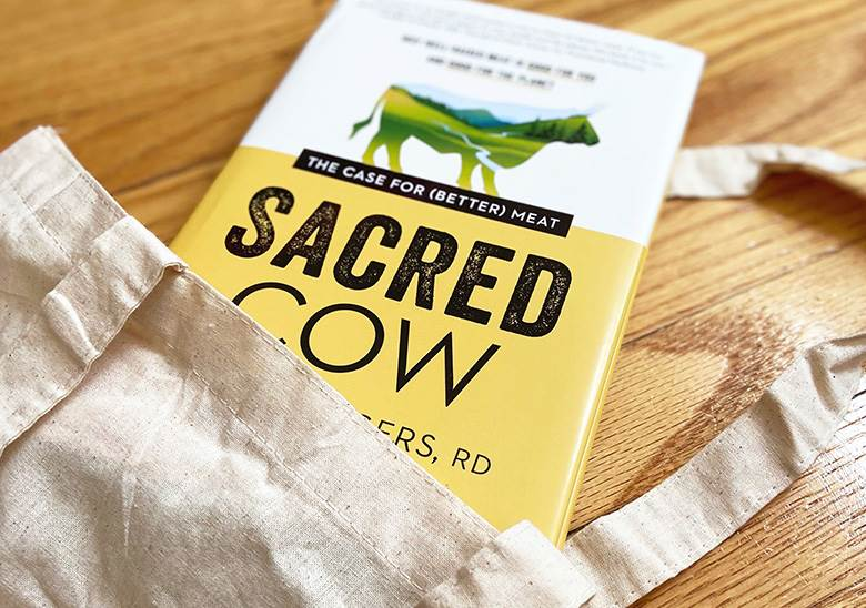 Sacred Cow: It's the How - leather, world leather