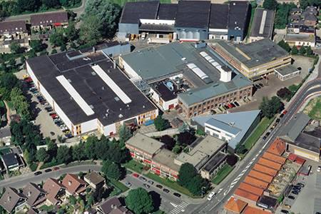 Hulshof, Lichtenvoorde, The Netherlands - leather, world leather